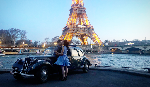 Tour Eiffel b