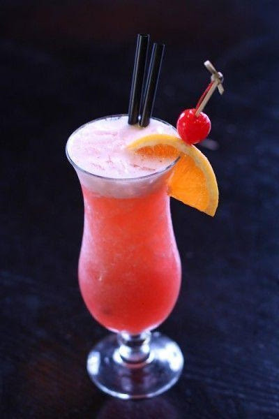 Bahama Mama Cocktail Recipe
