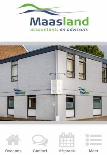 Maasland Accountants