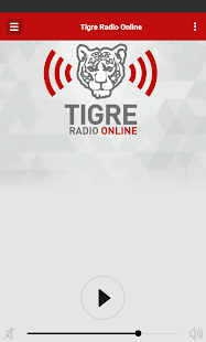 Tigre Radio Online- screenshot thumbnail
