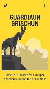 Guardiaun Grischun – Piz Nair 1