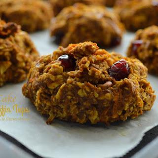 Carrot Cake Muffin Tops [Vegan, Gluten-Free]