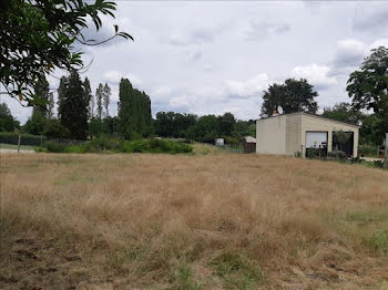 terrain à Sainte-Gemme (36)