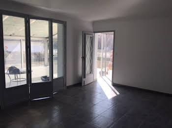 Maison 3 pièces 80 m2