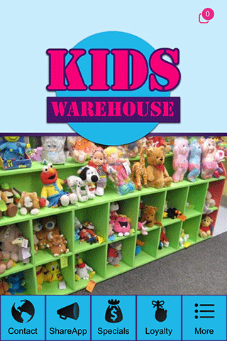 Kids Warehouse 1.0.1 screenshots 11