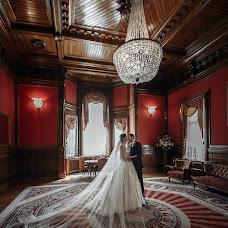 Wedding photographer Sergey Gerelis (sergeygerelis). Photo of 16.07.2018