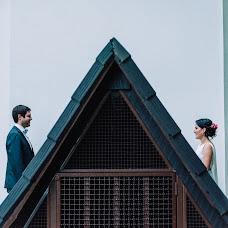Wedding photographer Edgar Dassi (edjphotographer). Photo of 22.11.2018