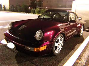 911 964T 1992のカスタム事例画像 くりねこさんの2018年10月28日20:09の投稿