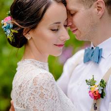 Wedding photographer Jindrich Nejedly (jindrich). Photo of 05.02.2018