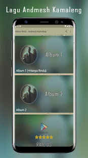 Lagu Andmesh Hanya Rindu : andmesh, hanya, rindu, Hanya, Rindu, Andmesh, Kamaleng, Offline, Windows, 7.8.10, Download, Napkforpc.com