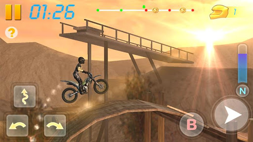 Bike Racing 3D screenshot 5