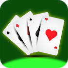 Solitaire, Freecell et Spider Solitaire icon