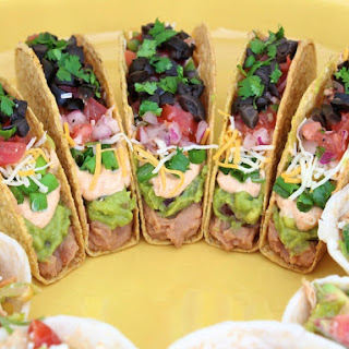 7-Layer Tacos.