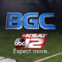 KSAT 12 Big Game Coverage icon