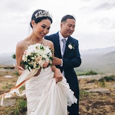 Wedding photographer Adam-Zhanna Robertson (adamjohn). Photo of 09.10.2017