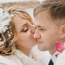 Wedding photographer Evgeniy Timoschenko (667smiley). Photo of 28.12.2016