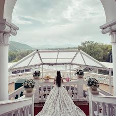 Wedding photographer Tibard Kalabek (Tibard). Photo of 09.09.2017