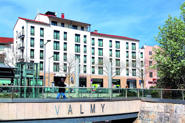 Appart'City Confort Lyon Vaise