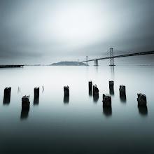 Photo: Bay Bridge Blues