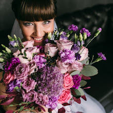 Wedding photographer Tanya Vasechkina (Vasechkina). Photo of 31.03.2018