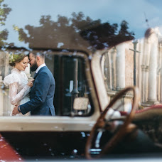 Hochzeitsfotograf Vyacheslav Luchnenkov (mexphoto). Foto vom 15.02.2019