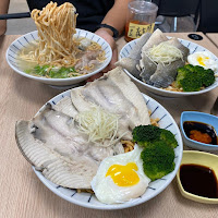 李媜鍋燒意麵