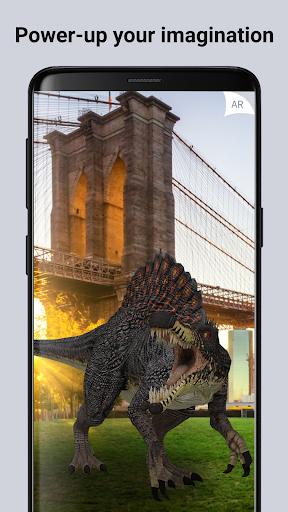 ARLOOPA: AR Camera Magic App - 3D Scale & Preview 3.3.8.1 screenshots 3