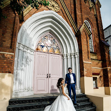 Wedding photographer Natalya Labutina (Karsarochka). Photo of 31.07.2017