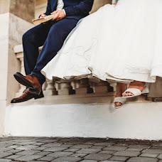 Wedding photographer Andre Sobolevskiy (Sobolevskiy). Photo of 14.01.2018