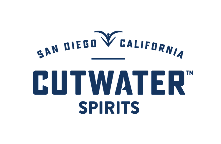 Logo for Cutwater Black Skimmer