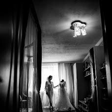 Wedding photographer Lyubov Sakharova (sahar). Photo of 09.11.2017