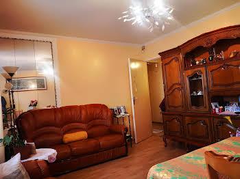 Appartement 3 pièces 70,49 m2