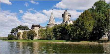 Photo: 2019.04.28 - Schloss Pottendorf