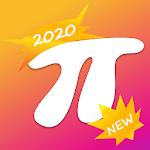Math Formula(Geometry ,Algebra,equations) icon