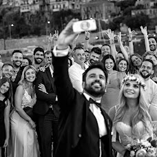 Wedding photographer Prokopis Manousopoulos (manousopoulos). Photo of 10.01.2018