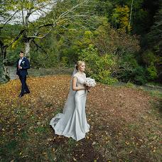 Wedding photographer Petr Golubenko (Pyotr). Photo of 02.12.2016