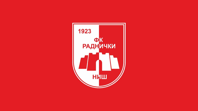 Watch FK Radnički Niš live