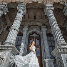 Wedding photographer Hatem Sipahi (HatemSipahi). Photo of 11.10.2018
