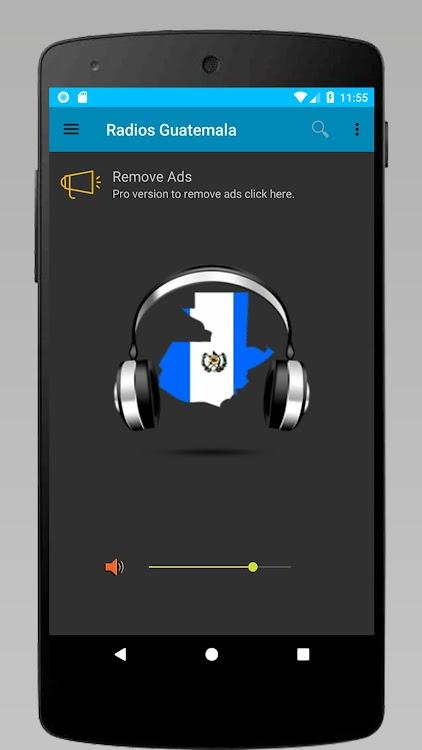 Radio Guatemala – (Android Apps) — AppAgg