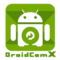 DroidCamX Wireless Webcam Pro icon