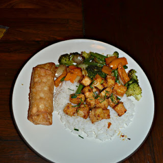 Sriracha Tofu Recipes