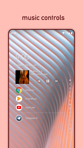 Niagara Launcher ? fresh & clean 0.22.1 screenshots 6