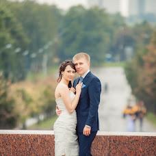 Wedding photographer Pavel Bychek (PBychek). Photo of 04.08.2015