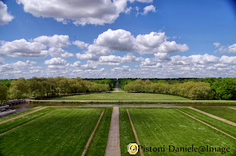 Photo: Foresta demaniale di Chambord