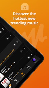 App Audiomack | Download New Music & Mixtapes Free APK for Windows Phone