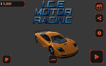 I.C.E Motor Racing 1.0 screenshot 233422