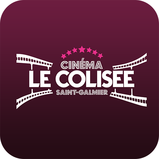 Cinéma Le Colisée Icon
