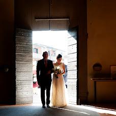Wedding photographer Simone Scurzoni (scurzoni). Photo of 08.10.2014