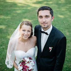 Wedding photographer Sven Luppus (luppus). Photo of 29.09.2015