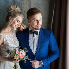 Wedding photographer Sergey Sokolov (kstovchanin). Photo of 30.07.2017